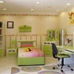 Фен-шуй детской комнаты. Часть 2 – выбор кровати, общие советы