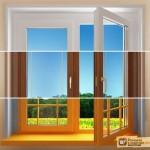 Замена пластиковых окон на деревянные: целесообразно ли?