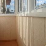 Как обшить балкон пластиковыми панелями? Пошаговая инструкция