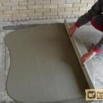 Какой толщины должна быть стяжка?