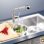 Раковина для кухни из нержавейки. Советы по выбору, уходу, плюсы и минусы