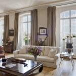 Комната в стиле «Париж»: её особенности, оформление, дизайн