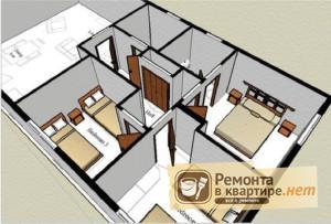 Программа для расчета ремонта квартиры