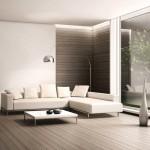 Интерьер гостиной в стиле минимализм: фото, советы по выбору мебели, штор и других элементов интерьера