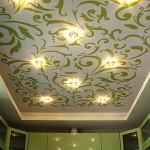 Натяжной потолок: тканевый или ПВХ. Что лучше и почему? Преимущества и недостатки каждого